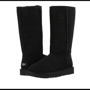 Ugg Women's Classic Tall Winter Boots
